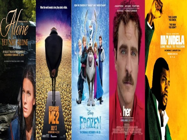 Best Song Posters