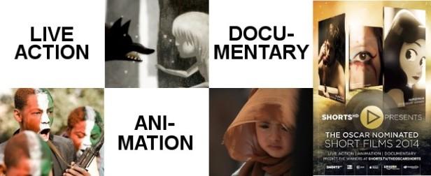 Oscars Part I