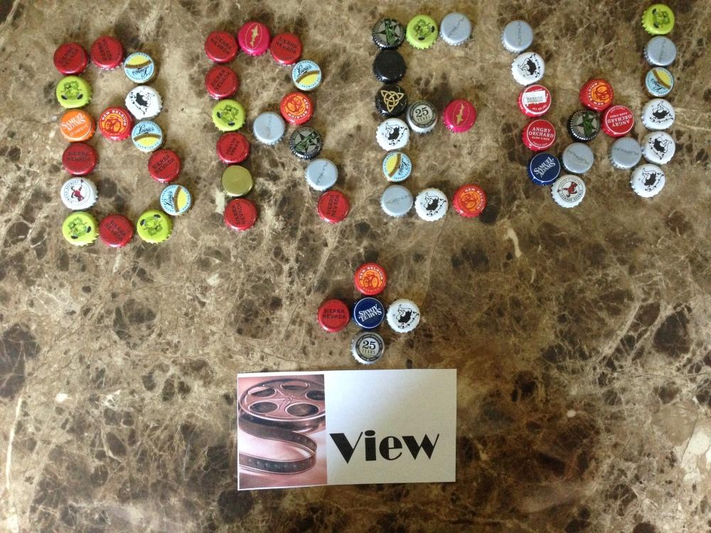 Brew & View (1/6)