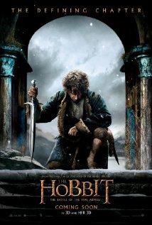 Hobbit - Five Armies