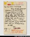 Lennon letter
