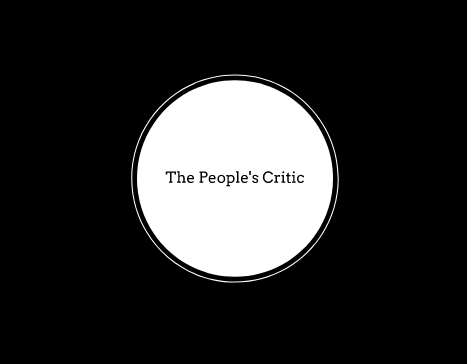 The People's Critic